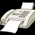 Fax Leichte Sprache