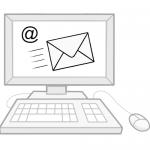 Mail Leichte Sprache
