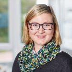 Das Bild zeigt Nicole Bültmann.