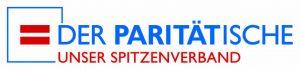 Das Bild zeigt das Logo des Paritätischen.