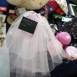 Das Bild zeigt Ballerina-Röcke.