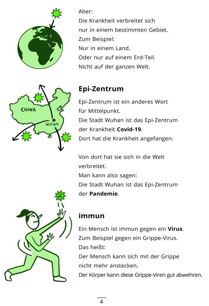 Erklärung schwere Wörter - Lebenshilfe Witten e.V.